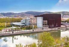Euskalduna mejora la eficiencia energética del edificio