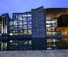 Euskalduna afronta una nueva semana repleta de eventos y reuniones
