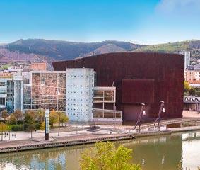 Euskalduna presenta su programación cultural para este verano
