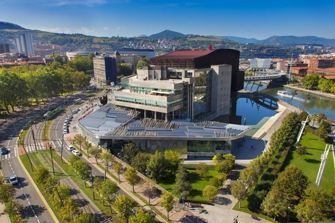 Euskalduna acoge un foro sobre eficiencia energética