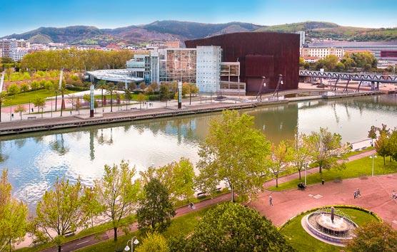 Euskalduna trabaja en 10 proyectos para ser más competitivo
