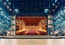 El auditorio del Euskalduna está en mantenimiento