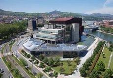 Euskalduna inicia obras para mejorar su accesibilidad