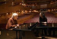 Euskalduna celebra sus 20 años con un concierto de piano