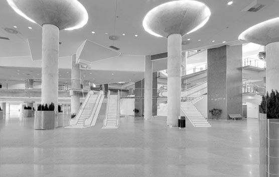 Euskalduna invertirá cerca de tres millones en ampliar y mejorar sus espacios