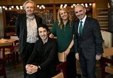 Euskalduna abre su nuevo restaurante EnekoBilbao