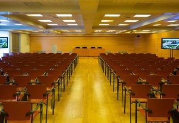 Euskalduna sigue con la renovación de sus espacios