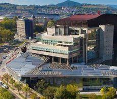 Euskalduna renueva el Modelo de Empresa Saludable