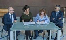 Bilbao extiende su Wi-Fi municipal al Euskalduna