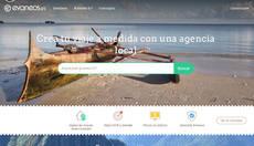La agencia 'online' Evaneos abre una oficina en Barcelona