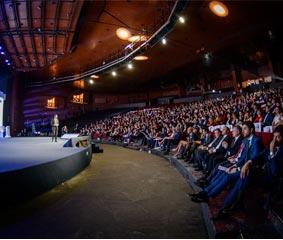 Eventisimo organiza la convención anual de OVB Allfinanz España