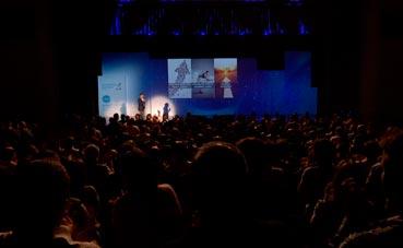 Eventisimo organiza la convención anual de Schweppes