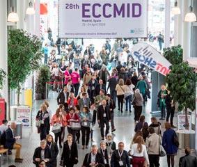 Ifema reúne a más de 12.000 profesionales en un congreso médico