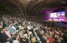 La convención de OTG en Marbella.