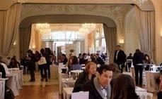Castilla y León potencia su oferta MICE en Francia