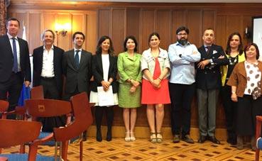 OPCE Cantabria reúne al Sector MICE en Santander