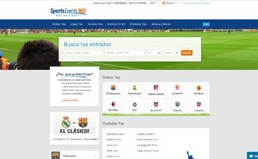 Sports Events 365 presentará su oferta a las empresas