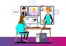 Las ventajas de organizar los eventos 'online'