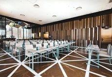 El VP Plaza España Design apuesta por el MICE de lujo