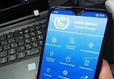 EventsCase provee la aplicación 'mobile' de la COP25