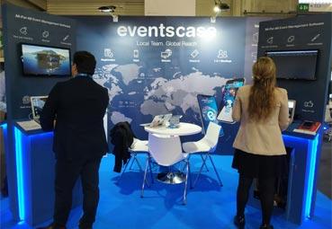 EventsCase presenta sus herramientas en IBTM World