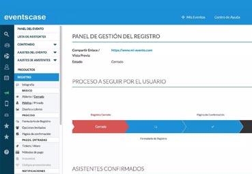 EventsCase colabora con las asociaciones del Sector MICE