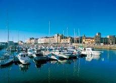 Gijón tiene muy en cuenta la sostenibilidad en la organización de eventos.