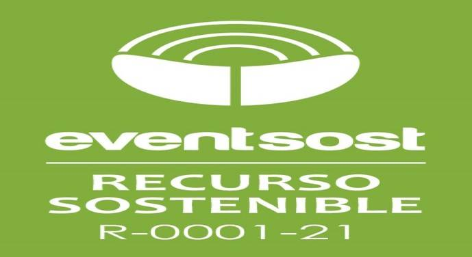 EventsCase, certificada con EventSost hasta 2023