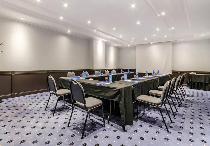 Exe Hotels operará dos hoteles en Salamanca y Oviedo