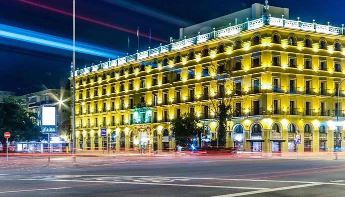 Agentes y proveedores se darán cita mañana en el Salón TurNexo Andalucía