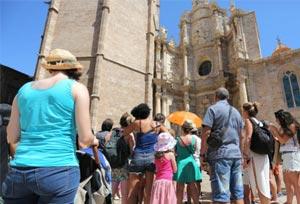 La demanda internacional para viajar a España en fin de año crece un 200%