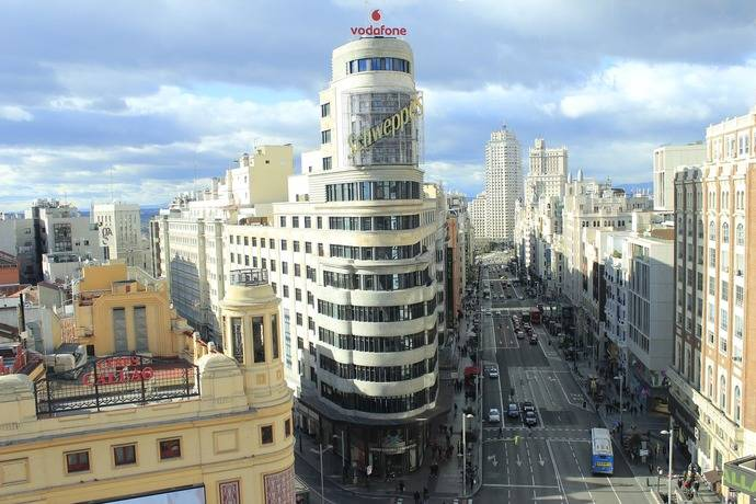 Expedia ve una mejora del turismo en Madrid