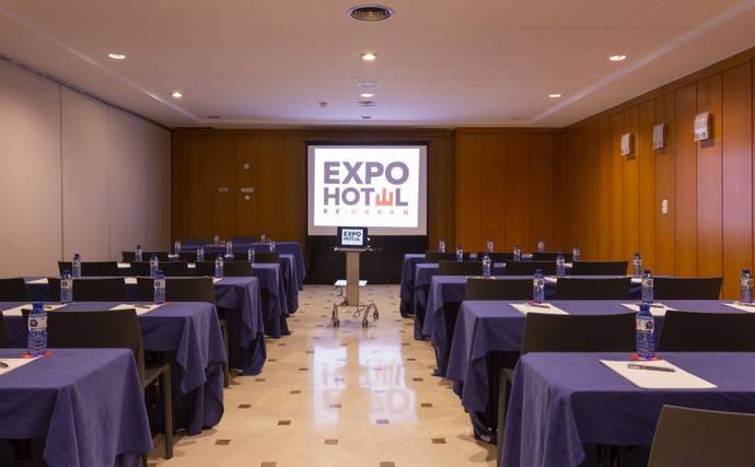 Expo Hotel Valencia acoge mañana el Salón TurNexo