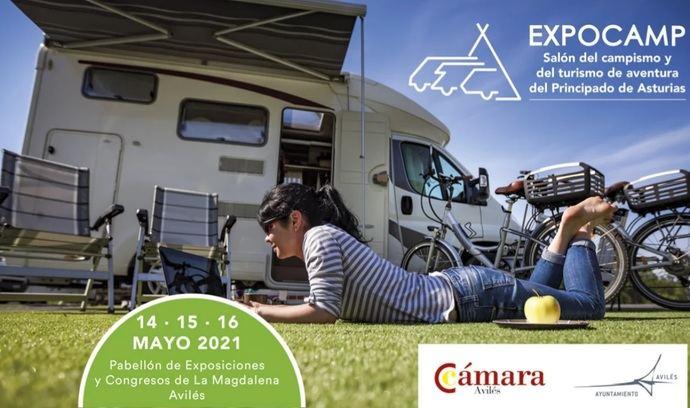 II Salón del Campismo y del Turismo de Aventura