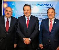 ExpoEventos se celebrará del 9 al 11 de agosto en Buenos Aires