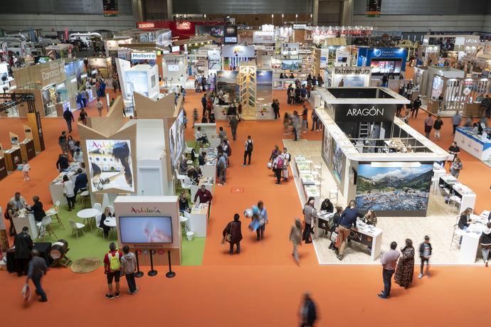 Expovacaciones, presencial en BEC, del 1 al 3 de octubre