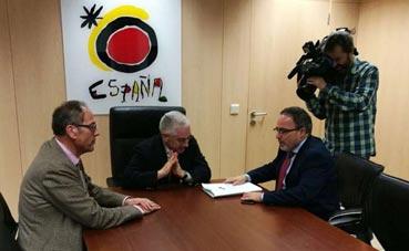 Extremadura y TurEspaña captarán turismo urbano