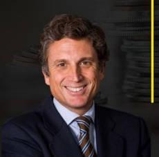 El socio director de Ernst & Young, Juan López del Alcázar.
