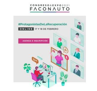 MotorMeetings acogerá el Congreso de Faconauto