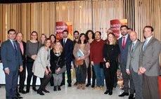 Sevilla presenta su oferta MICE a agentes franceses