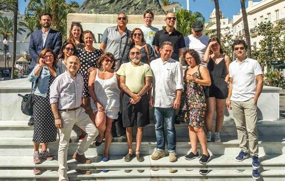 Cádiz potencia la oferta de reuniones de la provincia en dos importantes encuentros