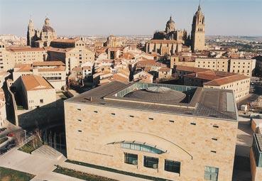 'Fam trip' MICE a Segovia, Ávila y Salamanca