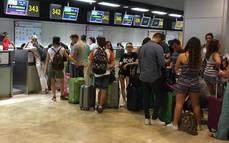El gasto en viajes aumentó más de un 4% en verano
