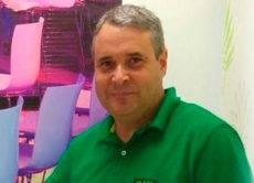 Oscar Fanlo, director general de JMT.