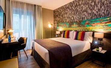 Fattal Hotels adquiere Apollo Hotels