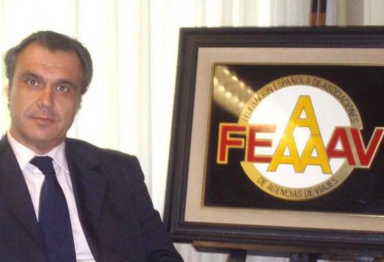 La Dirección General de Trabajo da de baja a FEAAV