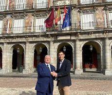 UMAV y AEMAV forman la Federación Madrileña de Agencias de Viajes