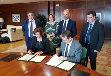 Gobierno y FEMP colaboran con la calidad turística