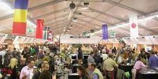Feria Internacional de Alba, segura ante la Covid-19