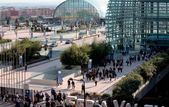 La Feria de Valencia e IFA se reactivarán en septiembre